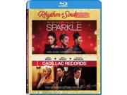 Cadillac Records / Sparkle [Blu-ray] 9SIAA765804185