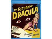 Return Of Dracula [Blu-ray] 9SIAA765802704