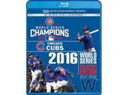 2016 World Series Complete (Collector'S Edition) [Blu-ray] 9SIAA765802533