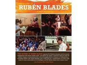 Ruben Blades - Return Of Ruben Blades [Blu-ray] 9SIAA765804358
