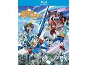 Gundam Build Fighters: Complete Collection [Blu-ray] 9SIAA765803026