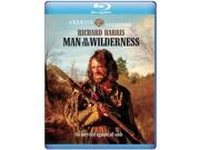 Man In The Wilderness (1971) [Blu-ray] 9SIAA765804450