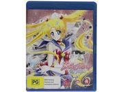 Sailor Moon Crystal Set 1: Eps 1-14 [Blu-ray] 9SIAA765802268