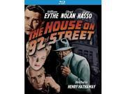 House On 92Nd Street (1945) [Blu-ray] 9SIAA765804434