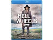Hell On Wheels: Season 5 - Vol 2 - Final Episodes [Blu-ray] 9SIAA765804620