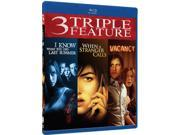 I Know What You Did Last Summer / When A Stranger [Blu-ray] 9SIA0ZX58C0336