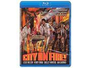 City On Fire (1979) [Blu-ray] 9SIAA765804144