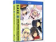 Senran Kagura: Complete Series - Save [Blu-ray] 9SIA0ZX58C0107