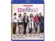 Like For Likes - Like For Likes (2016) [Blu-ray] 9SIAA765802128