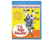 I'Ll Take Sweden [Blu-ray] 9SIAA765801908