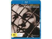 399 Blows - 400 Blows [Blu-ray] 9SIAA765801929