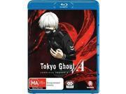 Tokyo Ghoul Va Complete Season 2 [Blu-ray] 9SIAA765801915