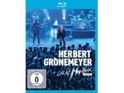 Gronemeyer,Herbert - Live At Montreux 2012 [Blu-ray] 9SIAA765802997