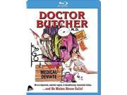 Dr Butcher Md / Zombie [Blu-ray] 9SIAA765801945