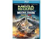 Mega Shark Vs Mecha Shark [Blu-ray] 9SIAA765804089