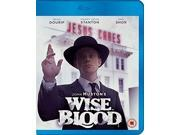 Wise Blood [Blu-ray] 9SIAA765802712