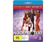 Nude Bomb: Aka The Return Of Maxwell Smart [Blu-ray] 9SIAA765801874
