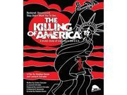 Killing Of America [Blu-ray] 9SIAA765802304