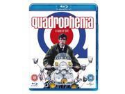 Quadrophenia - Quadrophenia (1979) (Remastered In Hd) [Blu-ray] 9SIAA765802851