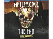 Motley Crue - The End: Live In Los Angeles [Blu-ray] 9SIAA765804619