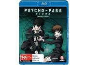 Psycho-Pass-Collection 1 [Blu-ray] 9SIAA765802004