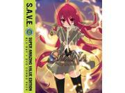 Shakugan No Shana - Season Three - S.A.V.E. [Blu-ray] 9SIAA765802559