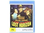 Lost Horizon [Blu-ray] 9SIAA765802497