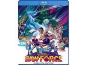 Raw Force [Blu-ray] 9SIAA765804326