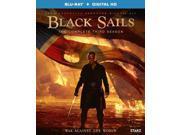 Black Sails: Season 3 [Blu-ray] 9SIAA765804357
