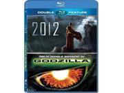 2012 / Godzilla [Blu-ray] 9SIAA765804265