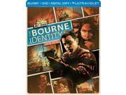 Bourne Identity [Blu-ray] 9SIAA765802135