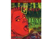Beyond [Blu-ray] 9SIAA765804118