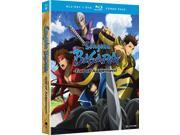 Sengoku Basara - End Of Judgement - Comp Series [Blu-ray] 9SIAA765803094