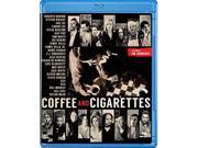 Coffee & Cigarettes [Blu-ray] 9SIAA765802136