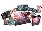 Knights Of Sidonia 2 [Blu-ray] 9SIAA765804295