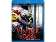 Murray/Sizemore - Visible Scars [Blu-ray] 9SIAA765804262