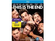 This Is The End [Blu-ray] 9SIAA765802679