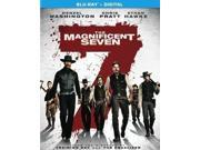 Magnificent Seven [Blu-ray] 9SIA20S6JR1046