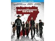 Magnificent Seven [Blu-ray] 9SIAA765804087