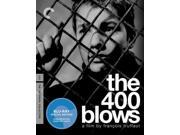 400 Blows [Blu-ray] 9SIAA765802730