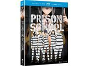 Prison School: The Complete Series [Blu-ray] 9SIA0ZX58C0374