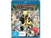 Assassination Classroom Part 1: Eps 1-11 [Blu-ray] 9SIAA765802179