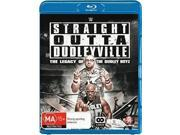 Wwe: Straight Outta Dudleyville - Legacy Of The Du [Blu-ray] 9SIAA765801919
