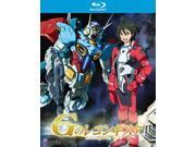 Gundam Reconguista In G: Complete Collection [Blu-ray] 9SIAA765802988