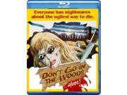 Don'T Go In The Woods [Blu-ray] 9SIAA765804384
