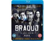 Braquo - Braquo: The Complete Season One [Blu-ray] 9SIAA765802761