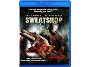 Sweatshop [Blu-ray] 9SIAA765802192