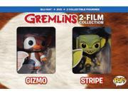 Gremlins Collection [Blu-ray] 9SIA0ZX58C0266