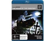 House By The Cemetery [Blu-ray] 9SIAA765802467