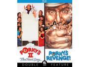 Porky'S Ii: Next Day / Porky'S Revenge [Blu-ray] 9SIAA765804550